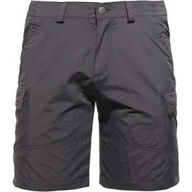 VAUDE Farley IV Pantalones cortos Hombre, black